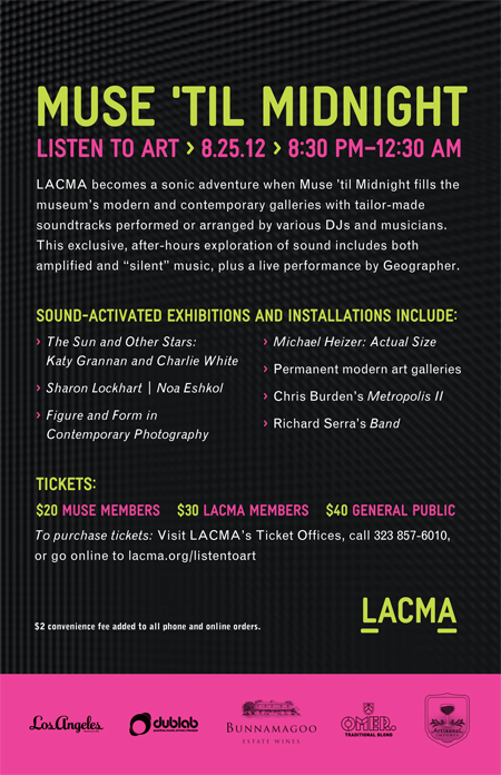 Find LACMA coupon code on this page. When you click
