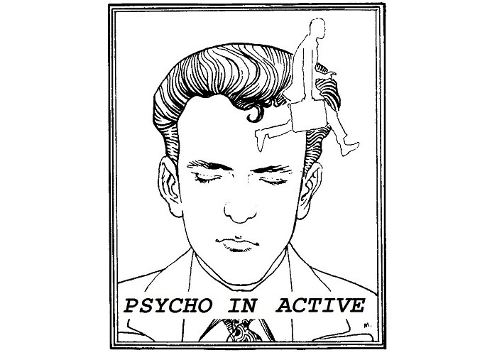 psycho-in-active-mix-by-pete