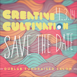 Dublab_CreativeCultivation14_savetheDate_Instagram