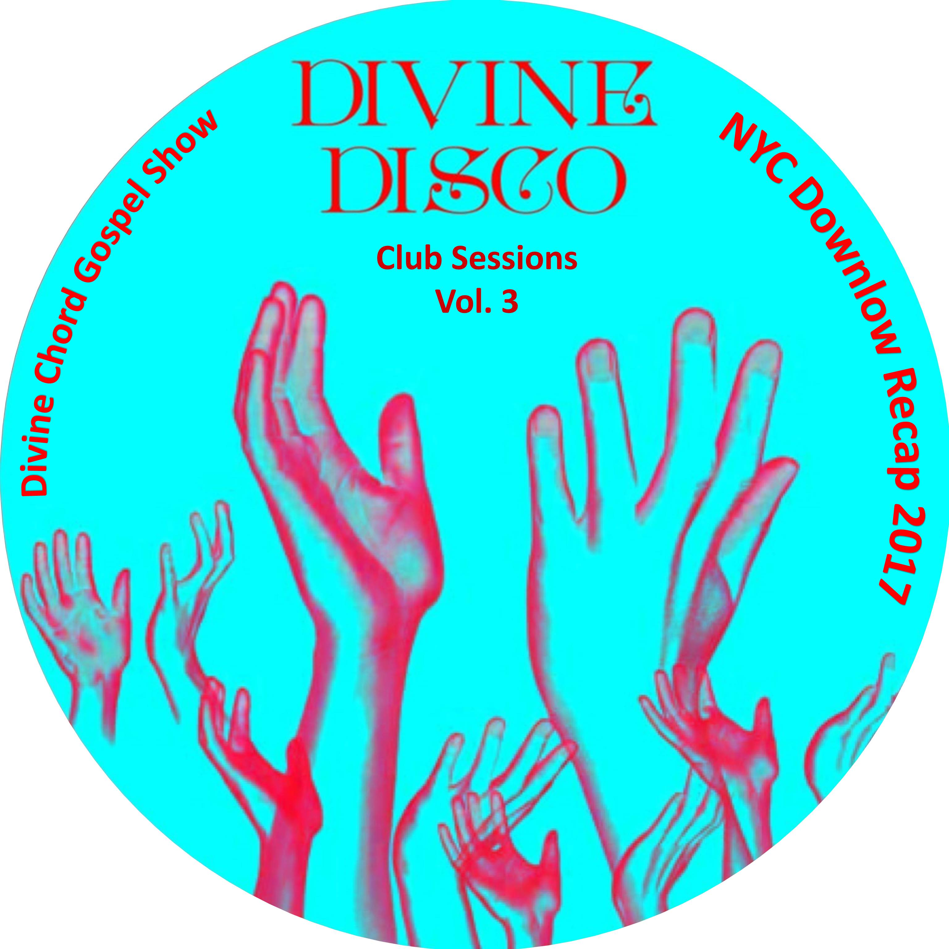 DCGS Divine Disco Club Sessions - NYC Downlow Recap