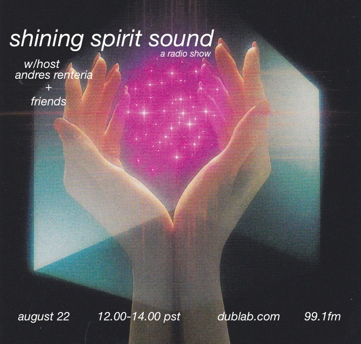 Shining Sprit Sound 8_22_17