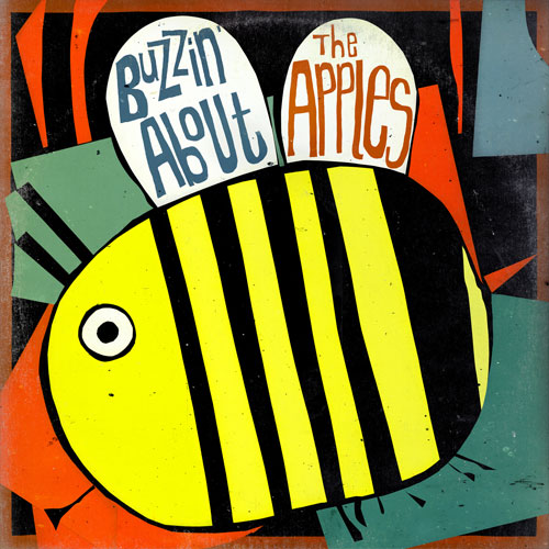 The Apples - Buzzin' About